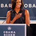Becoming by Michelle Obama- A Commentary
