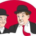 Day 2: Stan & Ollie, A Bromance